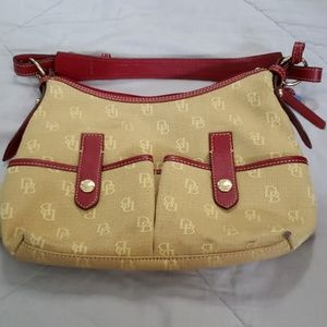 Dooney & Bourke Lucy purse